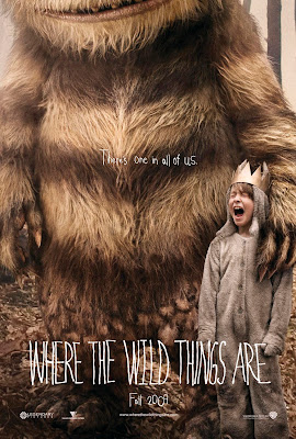 Where the Wild Things Are ดินแดนแห่งเจ้าตัวร้าย