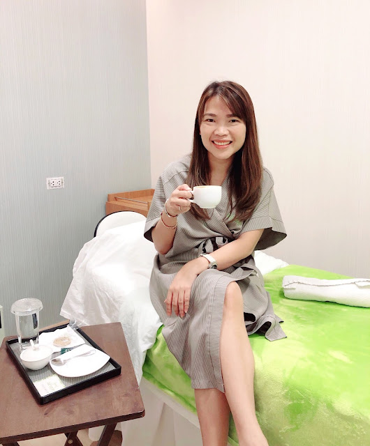 a photo of facial care centre laserlight treatment review