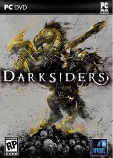 Darksiders (PC) 2010