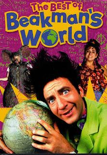 El mundo de Beakman Serie Completa Español Latino