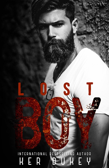 Lost Boy by Ker Dukey
