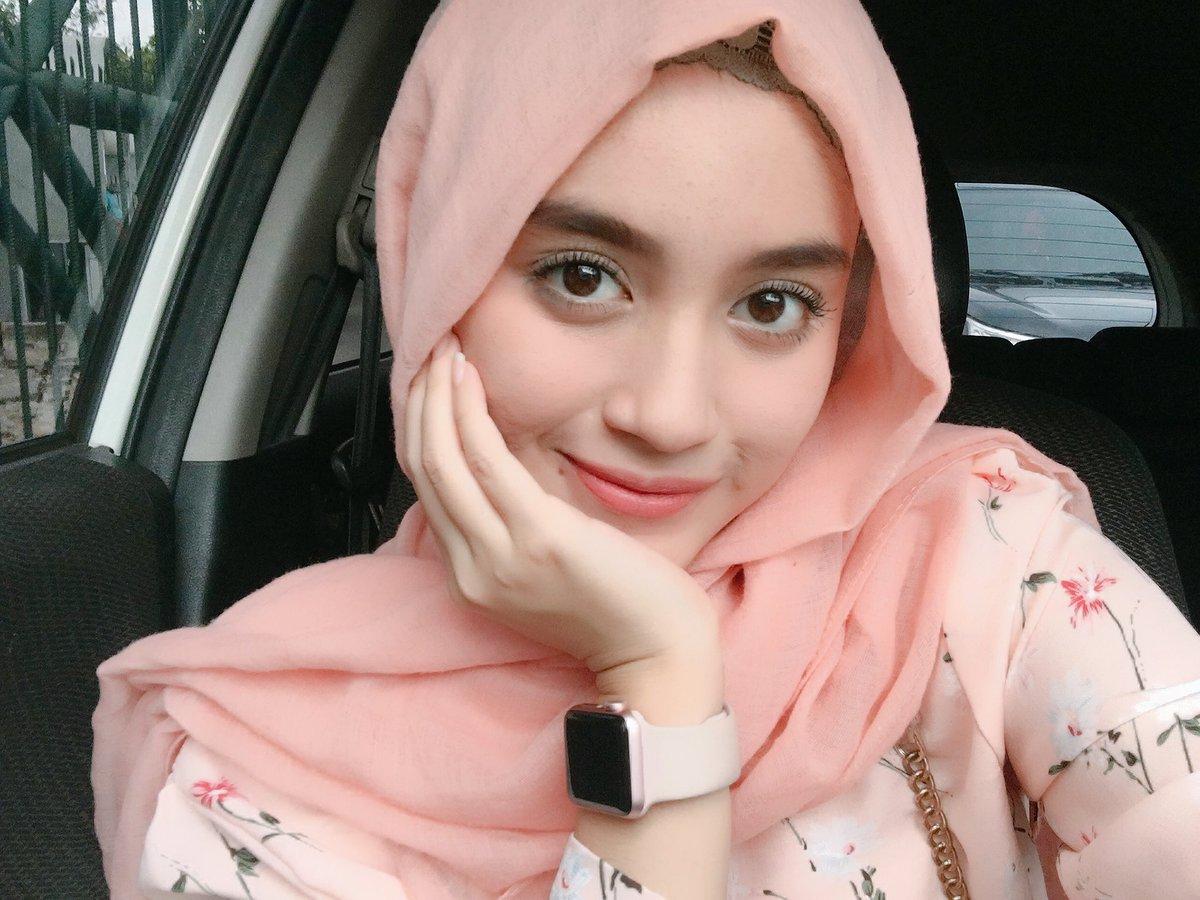 "Alhamdulillah, Nabilah ""Eks JKT48"" Ayu Mantap Berhijab Karena Alasan Ini"