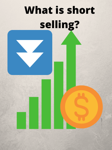 What is short selling? Methods of short selling.