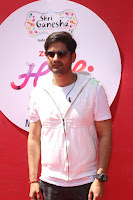 Bollywood and TV Show Celebs Playing Holi 2017   Zoom Holi 2017 Celetion 13 MARCH 2017 002.JPG