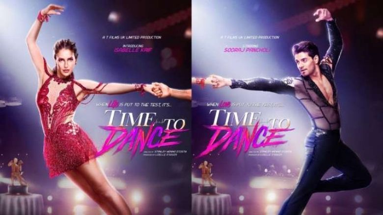 Time To Dance full movie download 720p