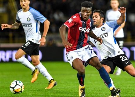 Inter Milan Ingin Datangkan Gelandang Muda Bologna