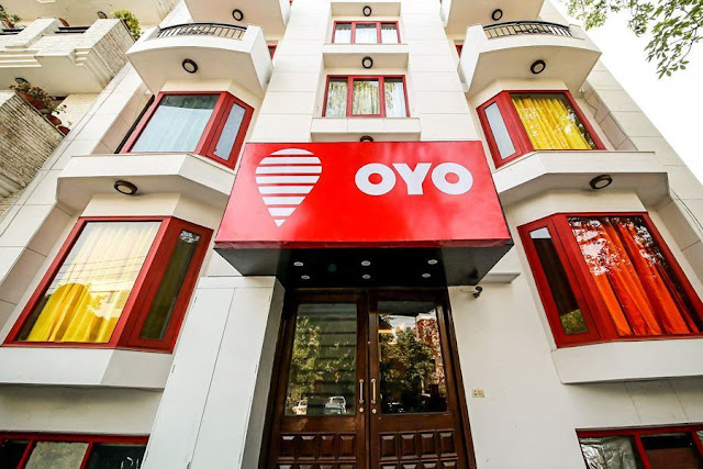 Kerjasama Dengan OYO Hotels Diharapkan Awal Kebangkitan Hotel Low Budget Yogyakarta
