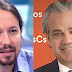 La contundente respuesta de Pablo Iglesias a los insultos de Marcos de Quinto