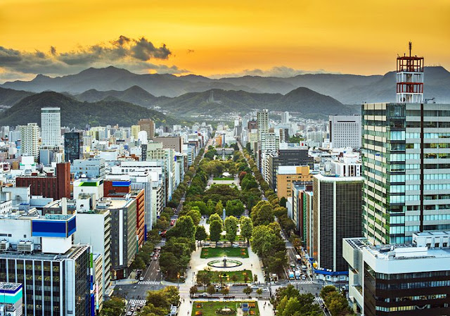 Top 5 Tourist Attractions in Japan You'll Regret to Miss
