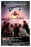 Superman II. La aventura continua (1980) online y gratis