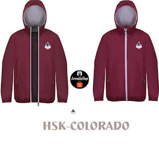 JAKET GUNUNG HSK Flowink HASKEY GREEN BLACK NAVY BLUE RED TURKISH M FIT L XL ADVENTURE Waterproof Windproof
