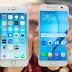 Vidéo: Nouveau test pour voir le plus dure entre iPhone 6S et Galaxy S7