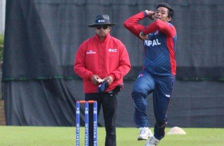 Kushal Bhurtel, Karan KC star as Nepal thrash Malaysia by nine wickets