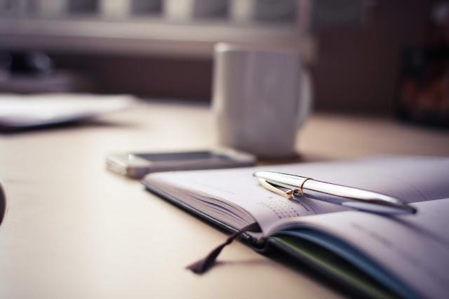 دفتر وقلم فوائد