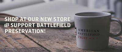 The American Battlefield Trust Store Is Open for Business