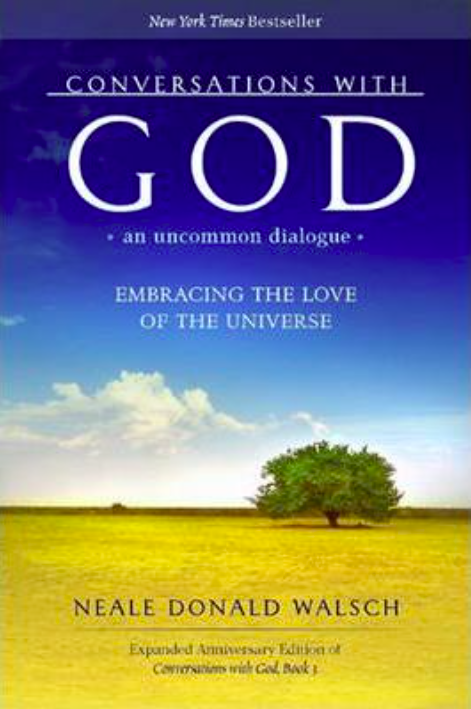 Đối thoại với Thượng Đế những mặc khải mới - Chương 23.