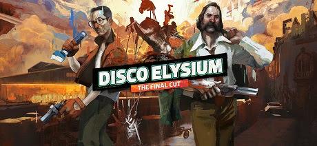 Disco Elysium The Final Cut-GOG