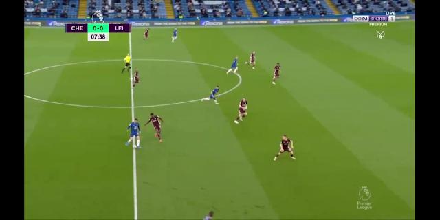 ⚽⚽⚽⚽ Premier League Chelsea Vs Leicester City Live Streaming ⚽⚽⚽⚽