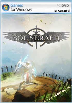 Descargar SolSeraph pc español mega y google drive /