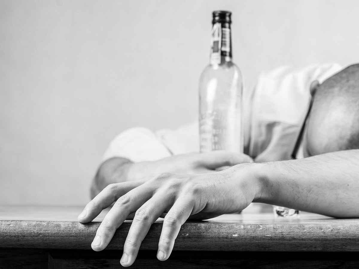 Лицензирование алкогольного рынка