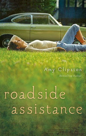 http://booksforchristiangirls.blogspot.com/2015/04/miles-from-nowhere-by-amy-clipston.html