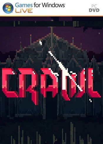 Crawl (2017) GOG PC Full