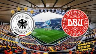 Германия U21 – Дания U21 смотреть онлайн бесплатно 17 июня 2019 прямая трансляция в 22:00 МСК.