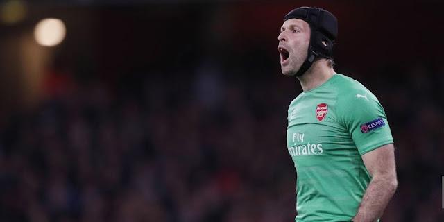 Petr Cech dan Arsenal di Ambang Perpisahan
