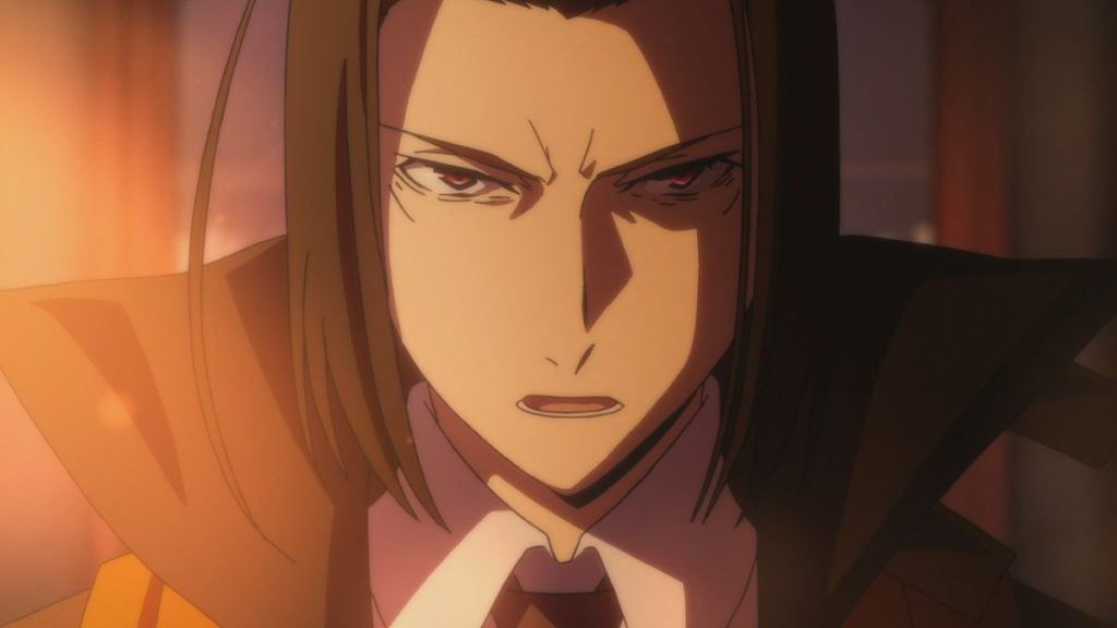 Bungou Stray Dogs Season 3 episode 10 Preview Images