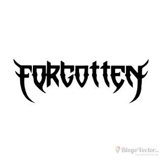 Forgotten Logo vector (.cdr)