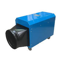 High Temperature Heater 60 Degree Centigrade