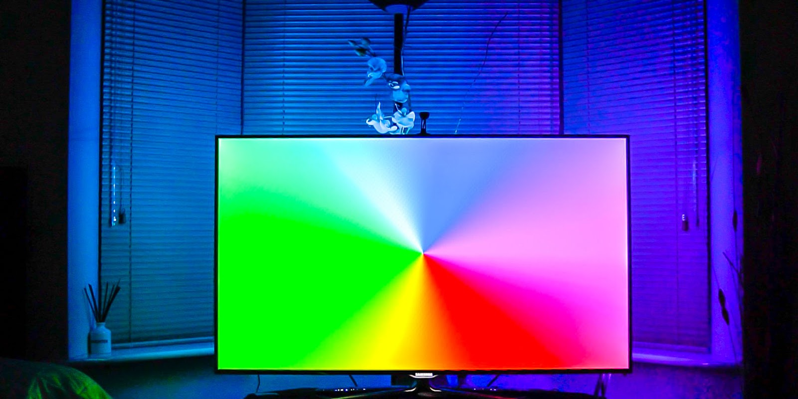 Ihoment Retrofit Tv Backlight Kit Giveaway Worldwide Free Stuff If Youre Looking To Take Your Video Or Gaming Experience Into The Next Level There Just Isnt Another System As Cost Effective Win It For