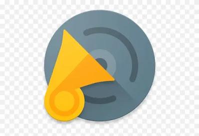 تطبيق Phonograph Music Player