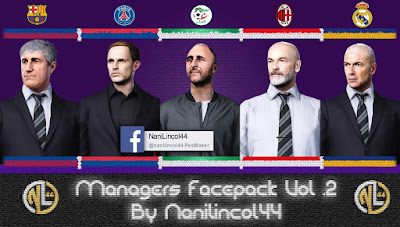 PES 2020 ML Manager Facepack V2 by Nanilincol44