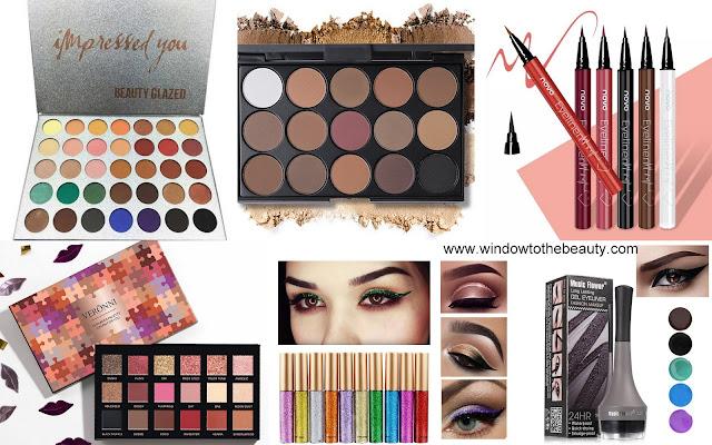 Newchic makeup