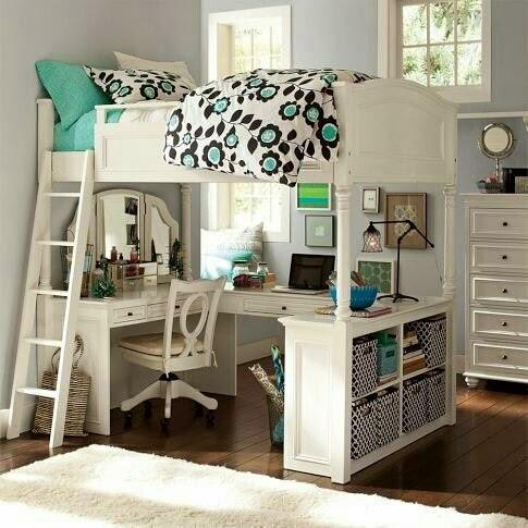 desain kamar tidur untuk ruangan sempit   desain rumah kita
