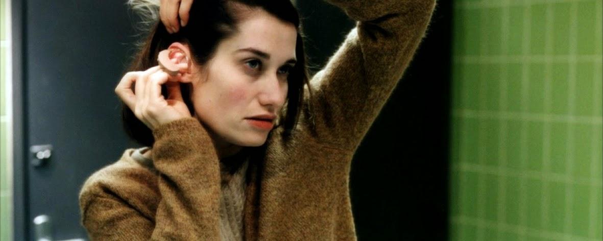 Sur Mes Lèvres - Read My Lips - Na Moich Ustach - 2001