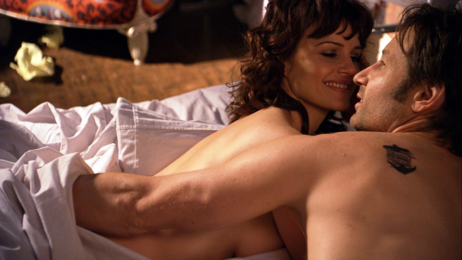 Carla gugino having sex