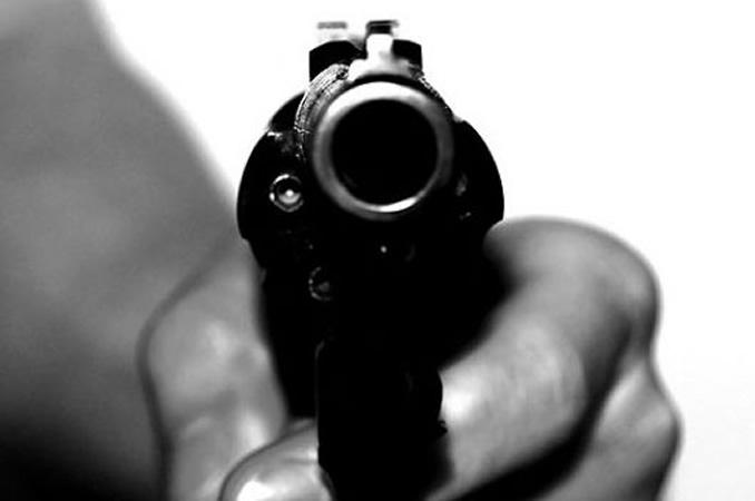 Polícia é recebida com disparo de arma de fogo em ponto de droga em Tabira