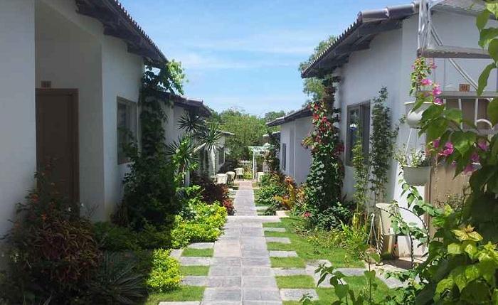 Sunshine Bungalow - khách sạn tốt nhất ở Phú Quốc