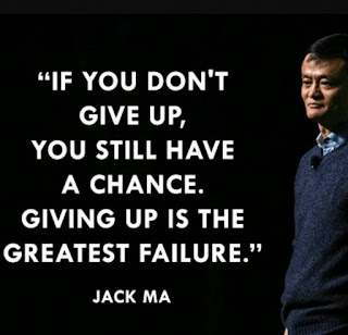 "Jack Ma Best Business Tips  ""How to make money Fast"""