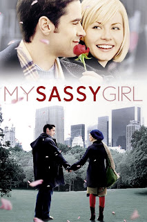 My Sassy Girl (2008) ยกหัวใจให้ยัยตัวร้าย  [พากย์ไทย+ซับไทย]