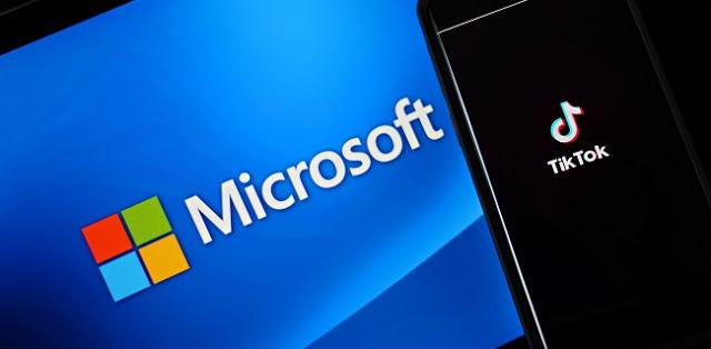 Tak Rela TikTok Dibeli Microsoft, China Juluki AS 'Pencuri'