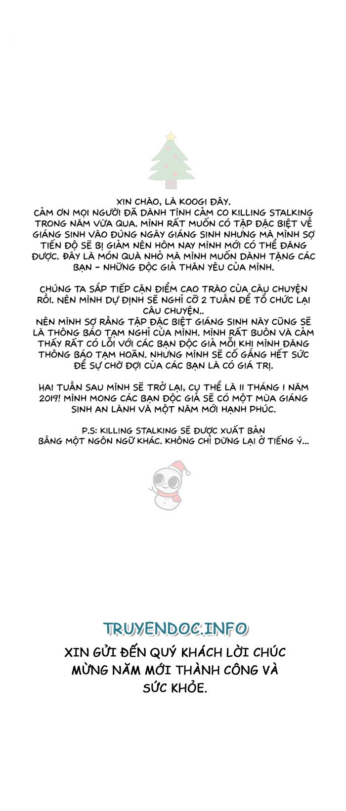 Killing Stalking Chap 62.9 page 21 - Truyentranhaz.net