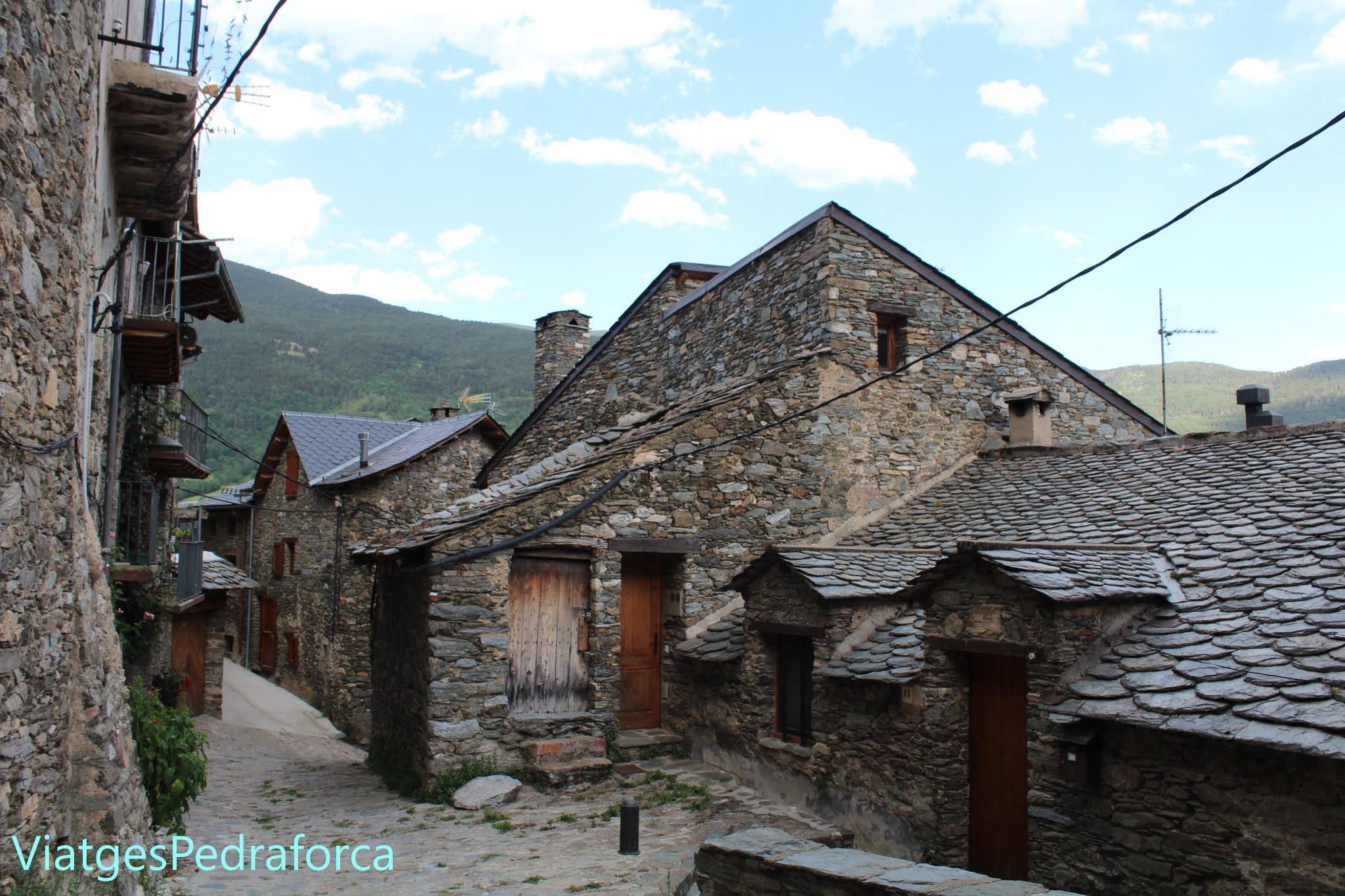 Ripollès, rutes per Catalunya, pobles amb encant