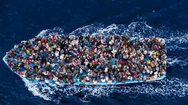Ύπατη Αρμοστεία: Αποσυμφορήστε τα νησιά