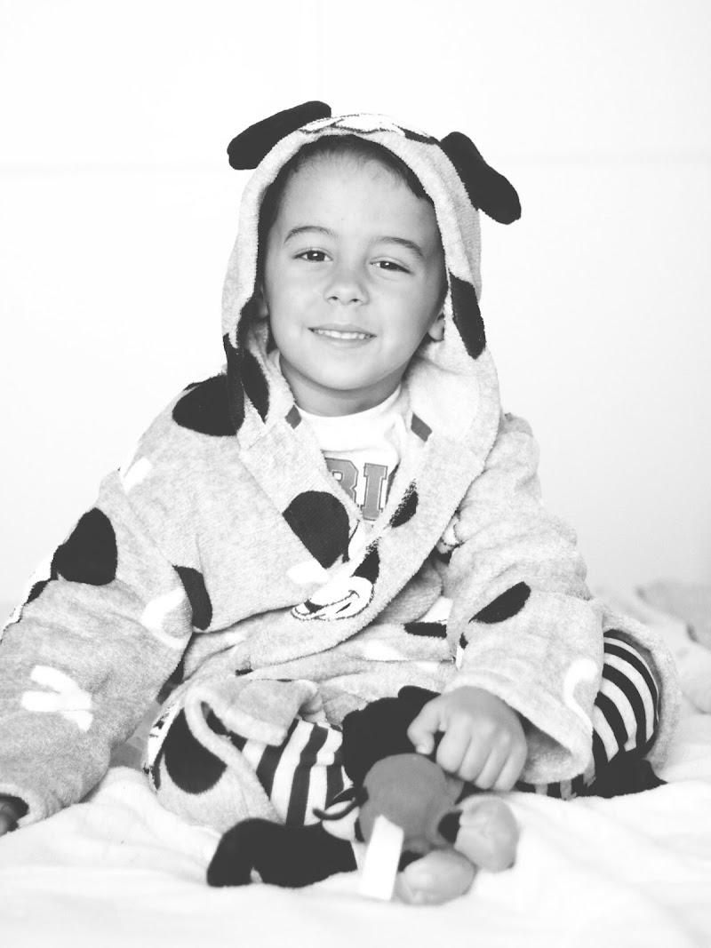 Dia do Pijama 2019