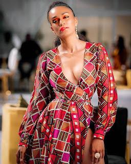 20 LATEST AFRICAN PRINT STYLES - Ginna Online