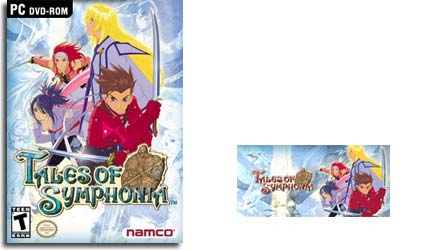 Tales of Symphonia Inc. Update 1 Download for PC