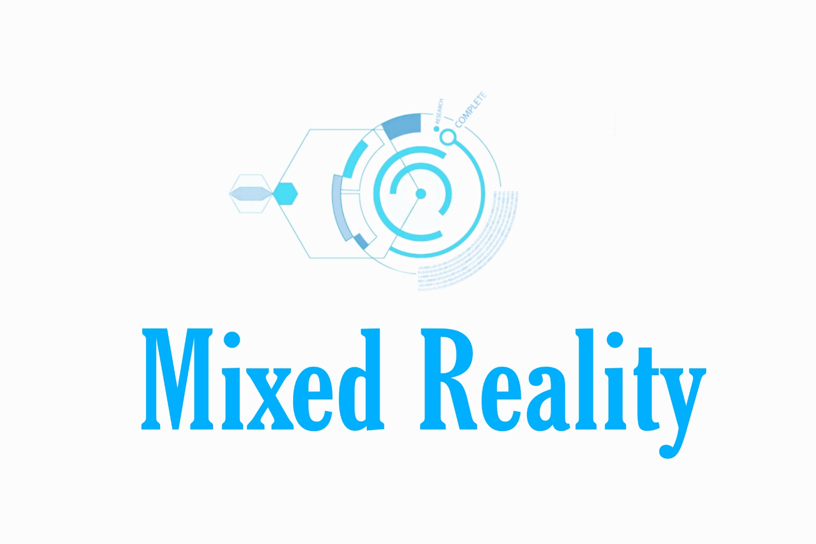 What is Mixed Reality? future's Immersive technology!